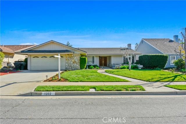 Photo of 1302 Warren Street, Placentia, CA 92870