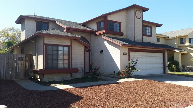 924 Rock Rose Lane, Lompoc, CA 93436