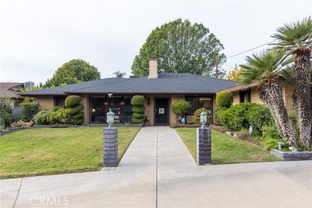 3888 Fremontia Drive San Bernardino CA 92404