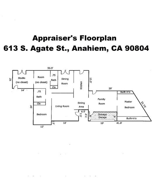 613 S Agate St, Anaheim, CA 92804 Photo 53