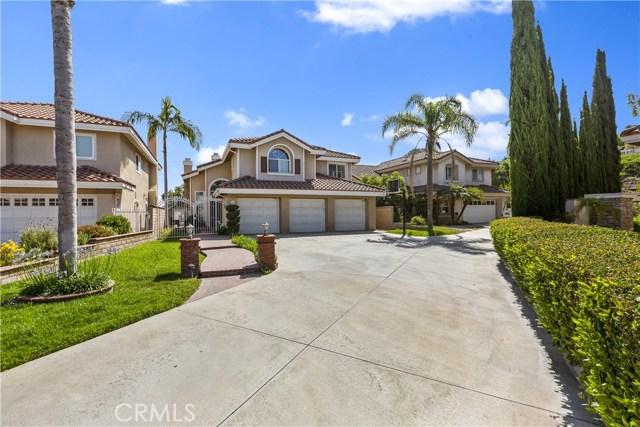 493 S Laureltree Drive, Anaheim Hills, California