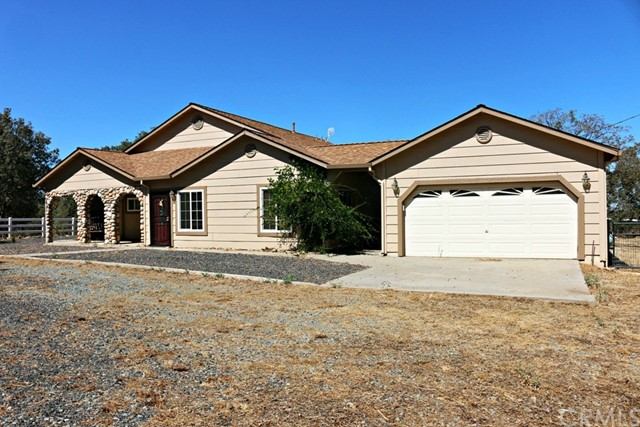 Casa Unifamiliar por un Venta en 3772 State Highway 132 Coulterville, California 95311 Estados Unidos