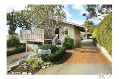 258 Ruby Street, Laguna Beach, CA 92651