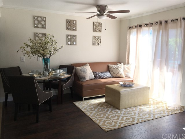 12591 Westminster Avenue 101 Garden Grove, CA 92843 is listed for sale as MLS Listing PW17097487