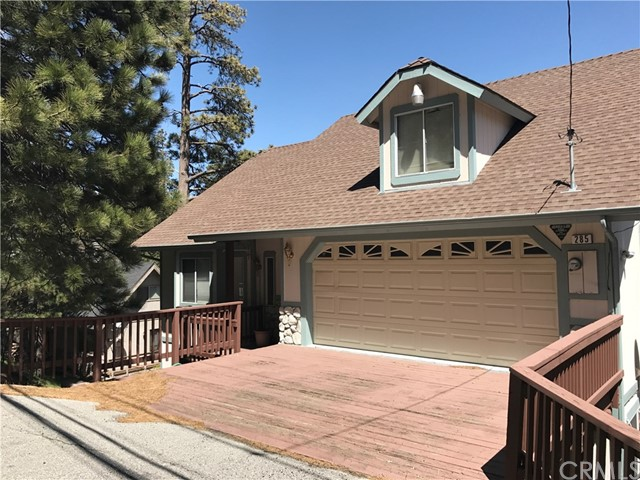 285 S Fairway Drive, Lake Arrowhead, CA 92352