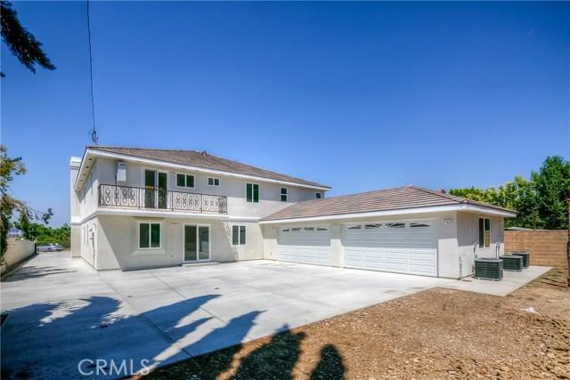 15430 Hollis Street Hacienda Heights, CA 91745 - MLS #: TR17116523
