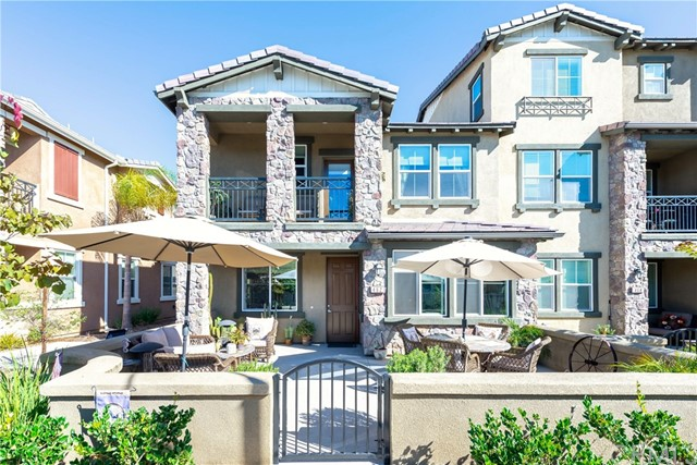 , CA  is listed for sale as MLS Listing IG18265908