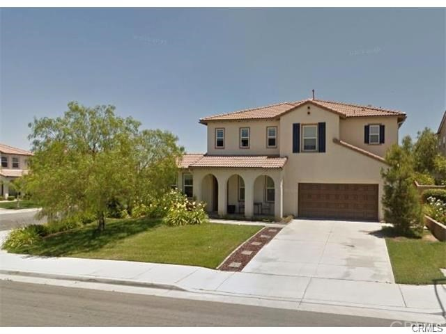 Single Family Home for Rent at 33282 Lazurite Way Menifee, California 92584 United States