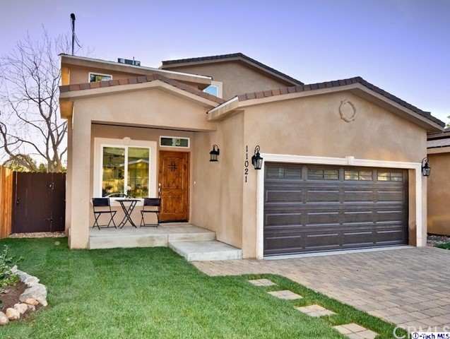11021 Scoville Avenue Sunland, CA 91040 is listed for sale as MLS Listing 317001095