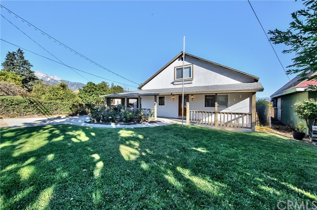 7777 Vineyard Avenue, Rancho Cucamonga, CA 91730