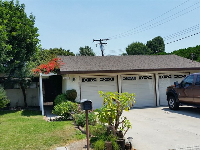 14951 Terryknoll Drive Whittier, CA 90604 - MLS #: PW17162328