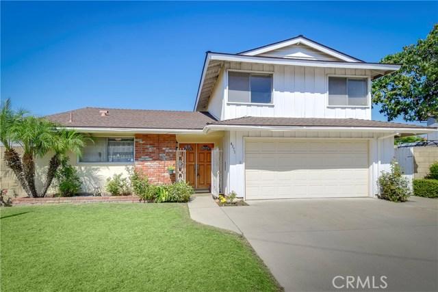 4371 Garnet Avenue, Cypress, CA, 90630