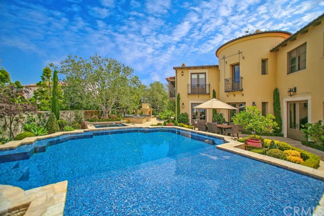Single Family Home for Sale at 33 Tide Watch Newport Coast, California 92657 United States