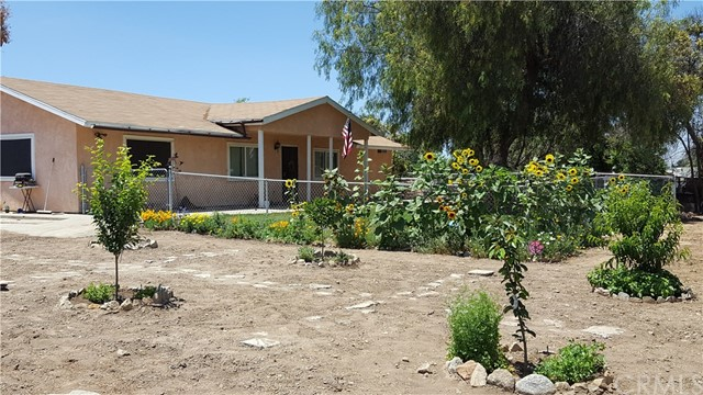 32755 Avenue D Yucaipa, CA 92399 is listed for sale as MLS Listing CV17132588