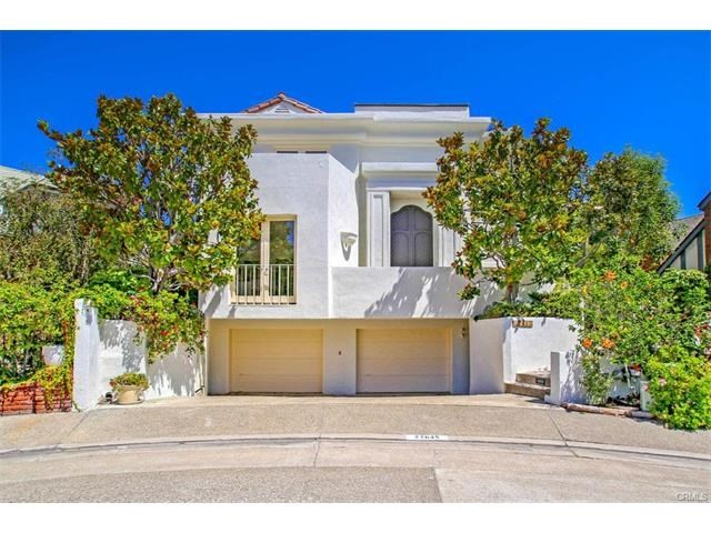 Single Family Home for Rent at 27645 San Valle Mission Viejo, California 92692 United States