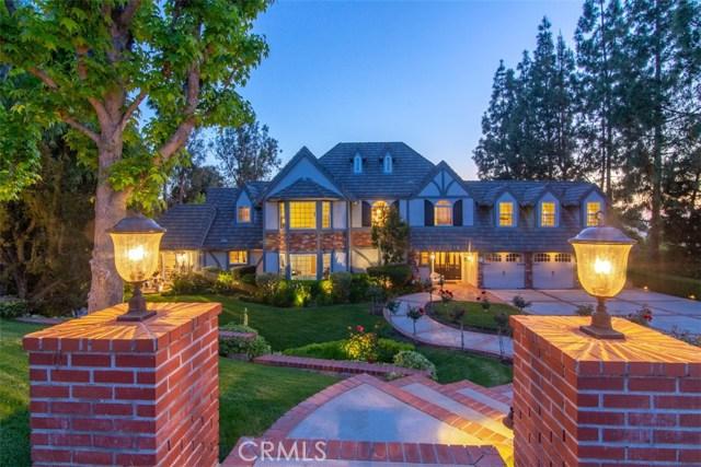 Photo of 265 S Owens Drive, Anaheim Hills, CA 92808