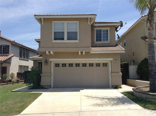 Single Family Home for Rent at 914 South Sedona St Anaheim Hills, California 92808 United States
