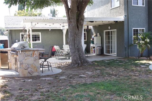 8114 Sale Avenue West Hills, CA 91304 - MLS #: TR17162428