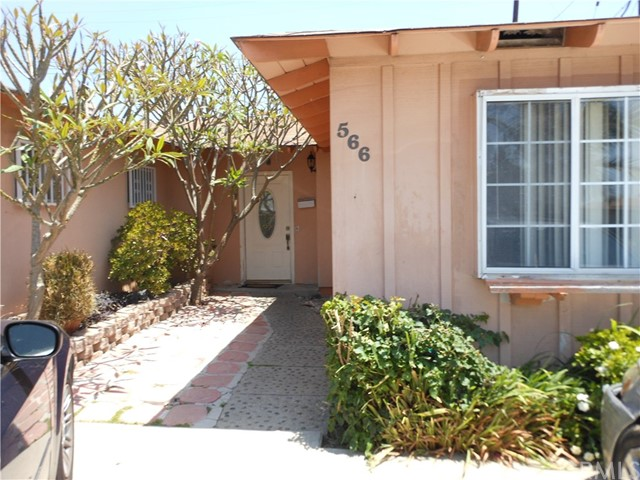 566 Faxina Avenue La Puente, CA 91744 is listed for sale as MLS Listing TR17098088