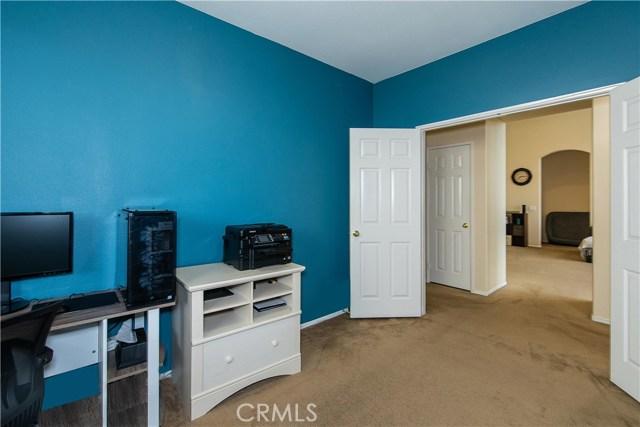25087 Butterwood Drive Menifee, CA 92584 - MLS #: SW18064935
