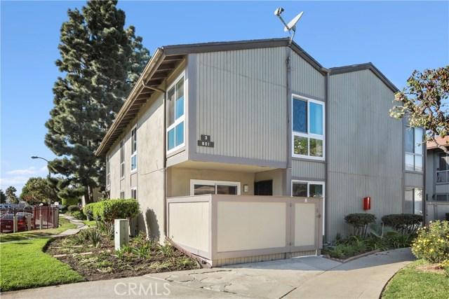 801 W 232nd St H, Torrance, CA 90502