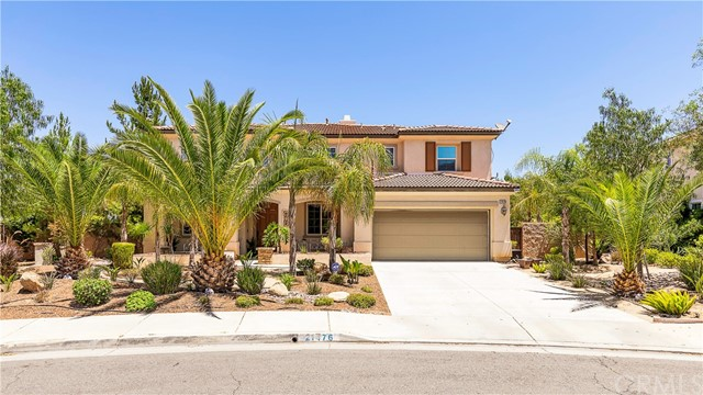 Photo of 21476 Windstone Drive, Wildomar, CA 92595