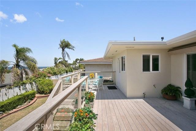 135 Via Monte Doro Redondo Beach, CA 90277 - MLS #: SB17181816
