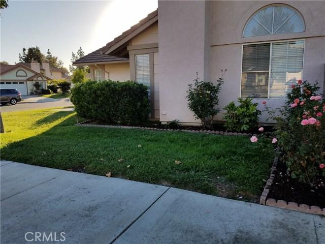 156 E Manchester Lane San Bernardino, CA 92408 - MLS #: CV17256307