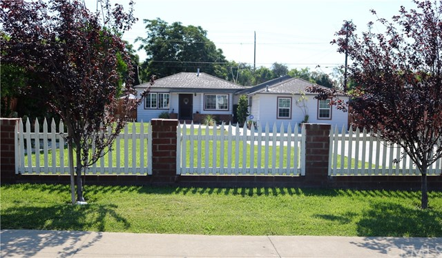 546 N 6th Avenue , CA 91786 is listed for sale as MLS Listing CV17160277