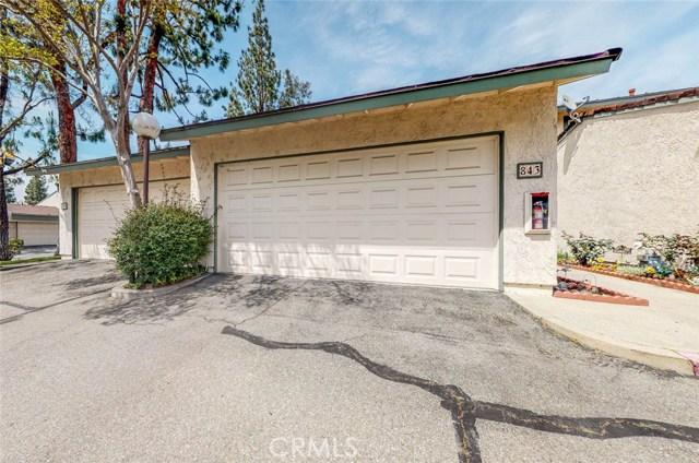 843 Laurel Oak Drive,Azusa,CA 91702, USA