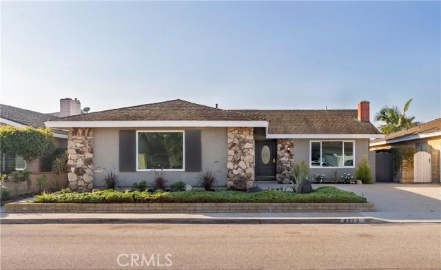 Photo of 4372 Birchwood Avenue, Seal Beach, CA 90740