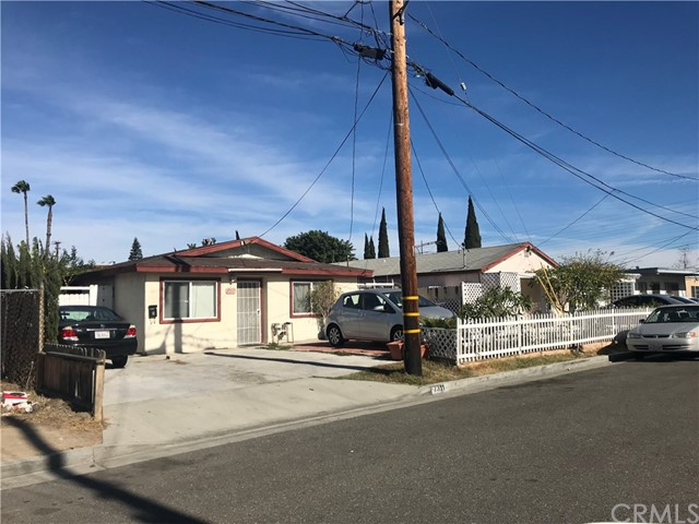 7311 20th Street, Westminster, CA, 92683