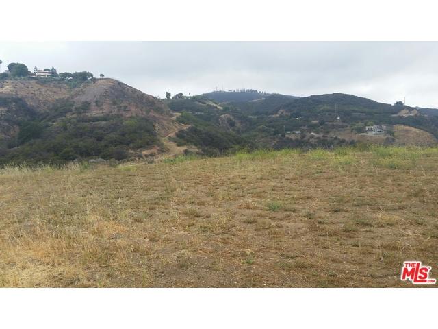 Single Family for Sale at 0 Ramera Motorway Malibu, California 90265 United States