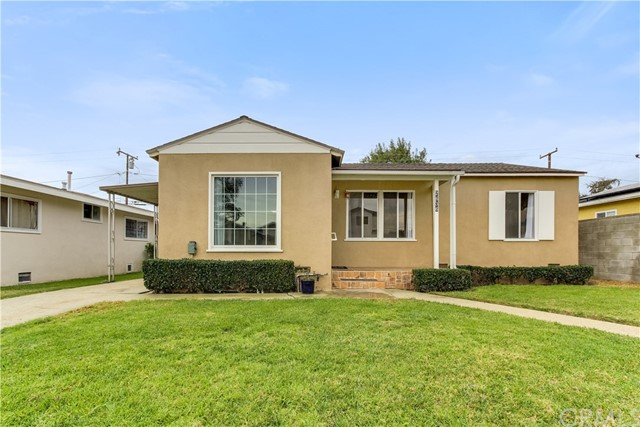 2636 Madison Street, Carson, California 90810, 3 Bedrooms Bedrooms, ,1 BathroomBathrooms,Single family residence,For Sale,Madison,SB19275560