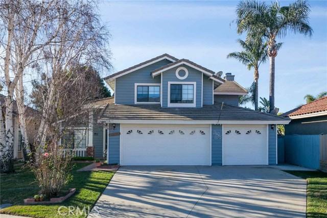 10911 Kearney Court, Rancho Cucamonga, California