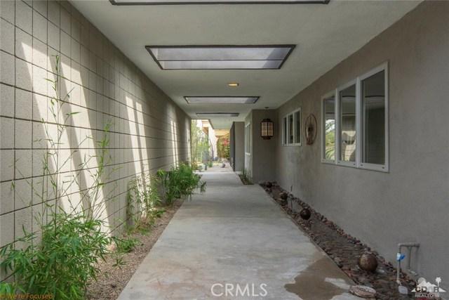45700 Williams Road Indian Wells, CA 92210 - MLS #: 218014078DA