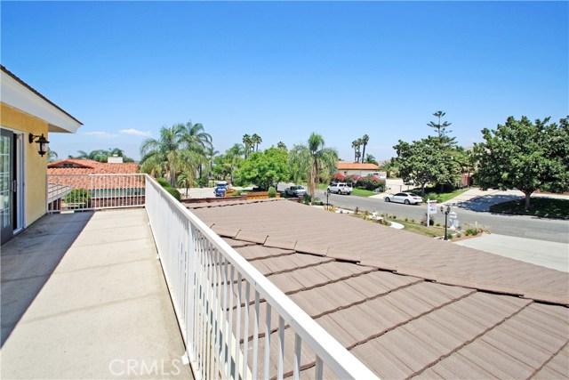 1880 Bel Air Street Corona, CA 92881 - MLS #: CV17176086