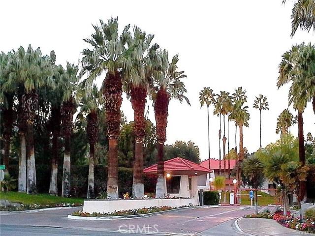 2821 W Los Felices Cir W #115, Palm Springs, CA 92