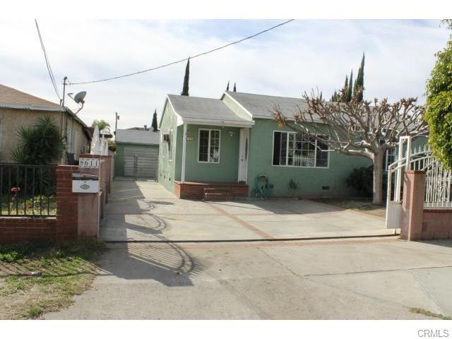 8611 Lehigh Avenue, Sun Valley, CA 91352