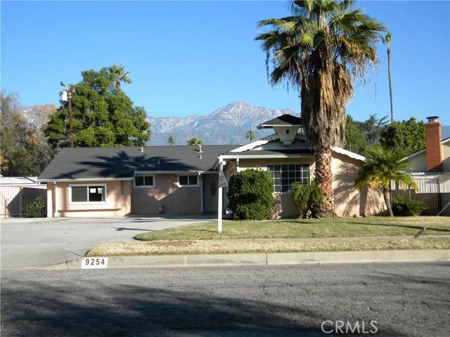 9254 San Bernardino Road Rancho Cucamonga CA  91730