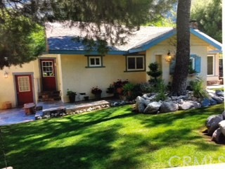 Single Family Home for Sale at 837 Alder Way 837 Alder Way Lytle Creek, California 92358 United States