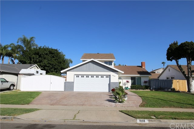 1118 Nottingham Way, Placentia, California