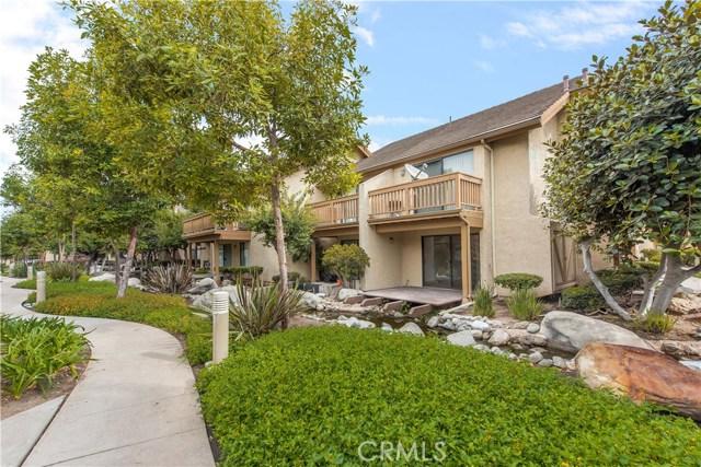 500 Orange Blossom Irvine, CA 92618 - MLS #: OC17210152