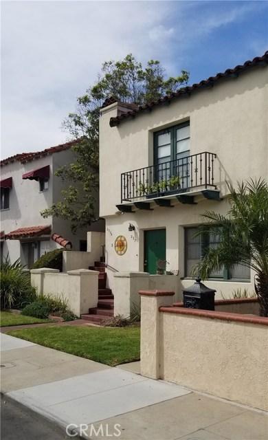 237 Covina Avenue Long Beach, CA 90803 - MLS #: PW18056758