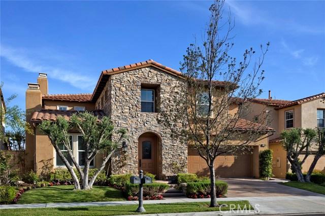 113 Tearose, Irvine, CA 92603