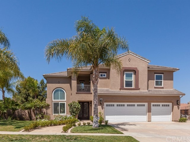 907 Haley Talbert Drive Corona, CA 92881 is listed for sale as MLS Listing IG18090873
