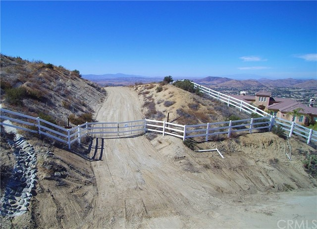 0 Via View Temecula, CA 0 - MLS #: SW17238543