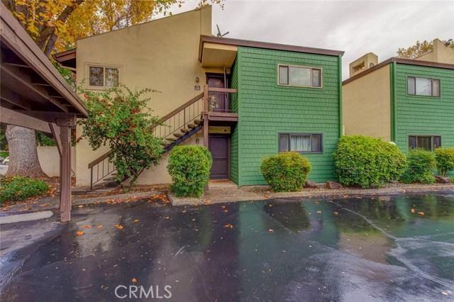 555 Vallombrosa Avenue 18, Chico, CA 95926