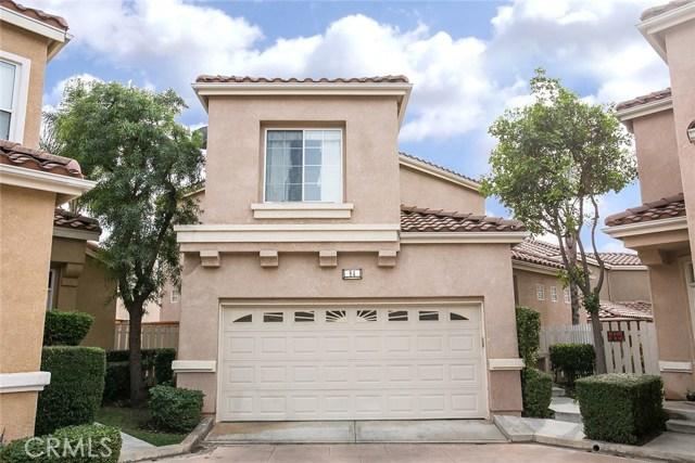 84 Calle De Felicidad, Rancho Santa Margarita CA 92688