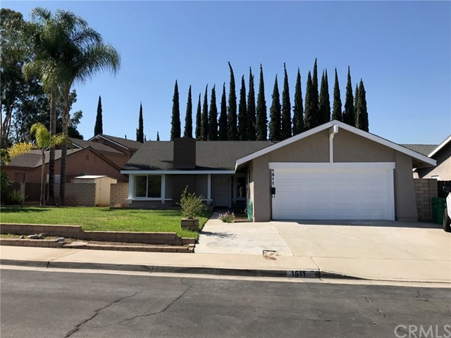 , CA  is listed for sale as MLS Listing CV18087483